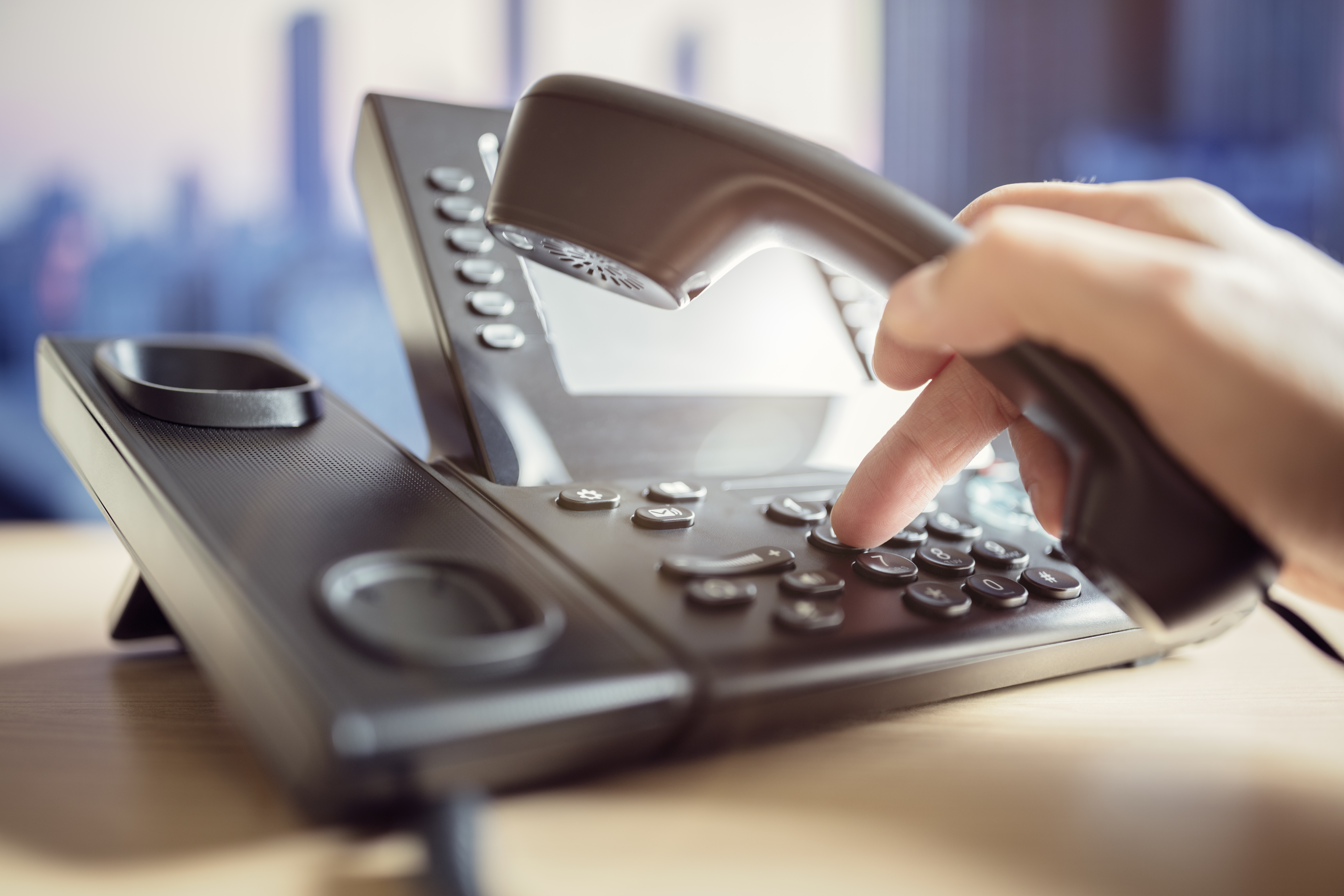 The value of IVR testing